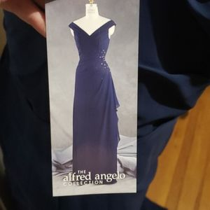 NWT Alfred Angelo dress
